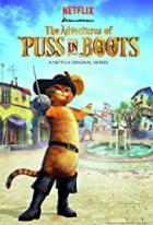 Dobrodružství Kocoura v botách (The Adventures of Puss in Boots)