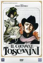 Mladý Toscanini (Il Giovane Toscanini; Young Toscanini; Toscanini)
