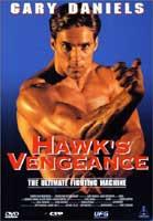 Pomsta Jestřába (Hawk's Vengeance)