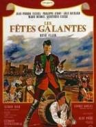 Galantní slavnosti (Les fêtes galantes)