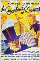 U štěstí dam (Au bonheur des dames)