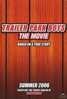 Chlapi z karavanů (Trailer Park Boys: The Movie)
