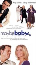 Možná, miláčku (Maybe Baby)