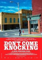 Nechoď klepat na dveře (Don't Come Knocking)