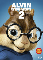 Alvin a Chipmunkové 2 (Alvin and the Chipmunks II)