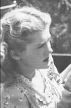 Marjorie Clements