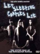 Nehanobte spánek mrtvých (Non si deve profanare il sonno dei morti)