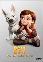 Bolt - pes pro každý případ (Bolt)