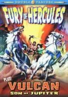 Herkulův hněv (La furia de Ercole)