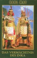 Poklad Inků (Das Vermächtnis des Inka)
