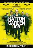 Loupež v Hatton Garden (The Hatton Garden Job)