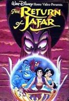 Aladin - Jaffarův návrat (The Return of Jafar)