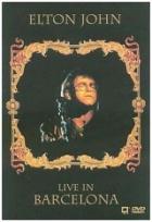 Elton John / Live In Barcelona