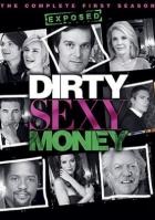Sexy špinavé prachy (Dirty Sexy Money)