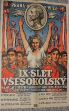 IX. slet všesokolský v Praze