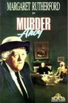 Miss Marplová: Vrah na lodi (Murder Ahoy)