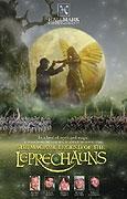 Kouzelná země skřítků (The Magical Legend of the Leprechauns)