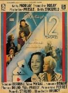 Bylo dvanáct žen (Elles étaient douze femmes)