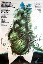 Zielone kasztany