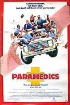 Super záchranáři (Paramedics)