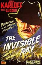 Neviditelný paprsek