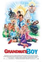 Král videoher (Grandma's Boy)