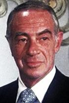 Norman Stevans