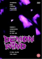 Démonický vítr (Demon Wind)