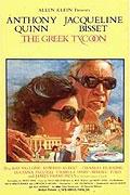 Řecký magnát (The Greek Tycoon)