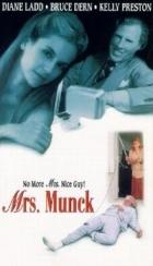 Paní Muncková (Mrs. Munck)