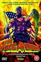 Toxický mstitel (The Toxic Avenger)