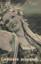 Čardášová princezna (Die Czardasfürstin)