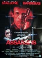 Nájemní vrazi (Assassins)