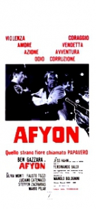Afyon oppio