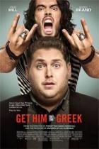 Dostaň ho tam! (Get Him to the Greek)