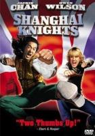 Rytíři ze Šanghaje (Shanghai Knights)