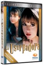 Dvě tváře lásky (La usurpadora)