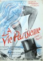 Pařížský život (La vie parisienne)