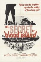 Tajemství krvavého ostrova (The Secret of Blood Island)
