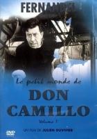 Malý svět Dona Camilla (Don Camillo)