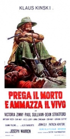 Prega il morto e ammazza il vivo