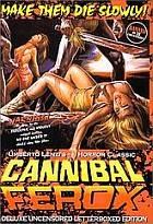 Ženy od hluboké řeky (Cannibal ferox)