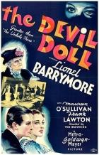 Ďábelská loutka (The Devil-Doll)