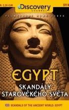 Egypt: Skandály starověkého světa (Scandals of the Ancient World: Egypt)
