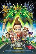 Jimmy Neutron (Jimmy Neutron: Boy Genius)