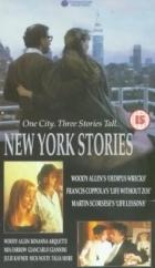 Povídky z New Yorku (New York Stories)