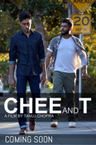 Chee and T