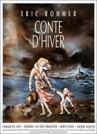Zimní příběh (Conte d'hiver)