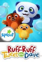 Ruff Ruff, Tweet a Dave (Ruff-Ruff Tweet and Dave)