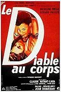 Ďábel v těle (Le diable au corps)